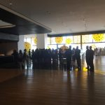 lobby utama musuem macan