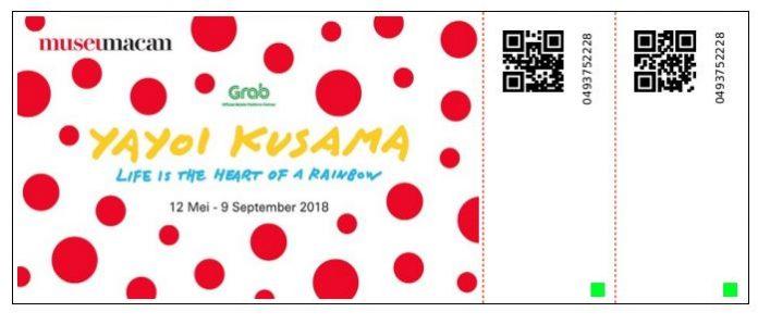 tiket museum macan